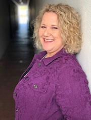 Kimberly King-Mahaffey